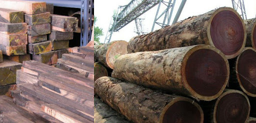 vật liệu làm nhà gỗ lim