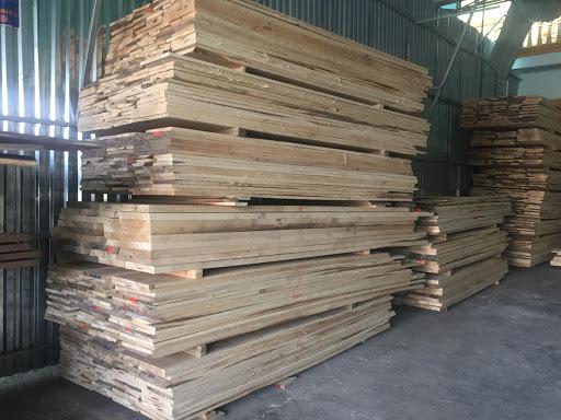 gỗ tân bì xẻ sấy
