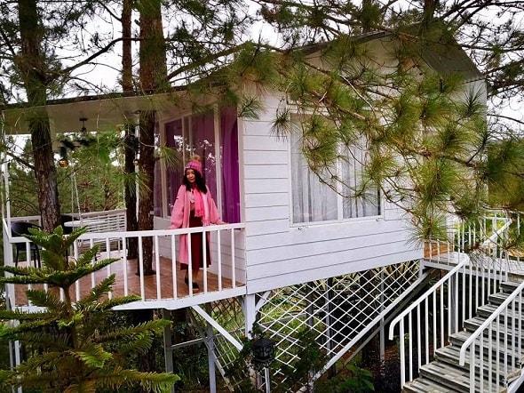 pine hill homestay tại đà lạt