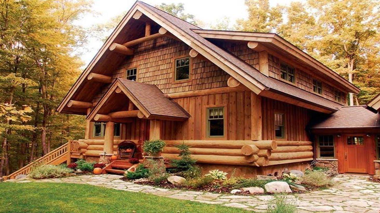 nhà sàn gỗ hiện đại cao cấp
