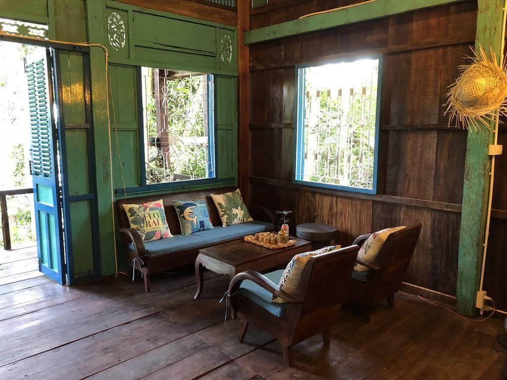 nhà gỗ việt mẫu nhà gỗ đẹp